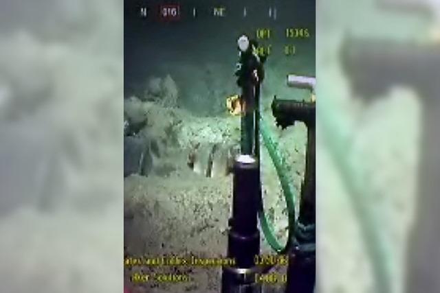 BP: Jetzt ist das Ölleck versiegelt