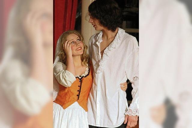 Romeo und Julia mal zwei
