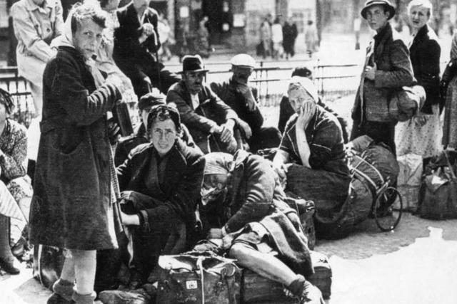 60 Jahre Charta der deutschen Vertriebenen