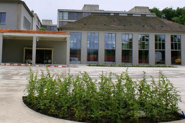 Kurbrunnen-Saal öffnet sich für Weltklasse-Musik