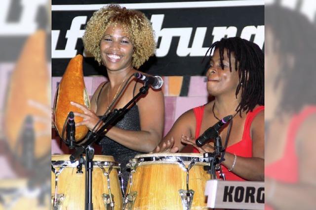 Jazz-Festival festigt guten Ruf