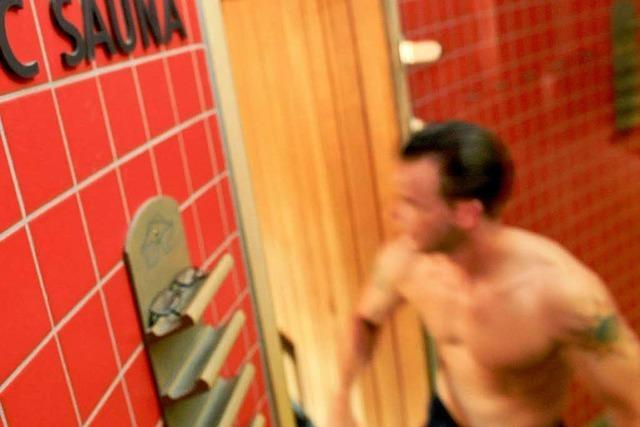Finalist bei Sauna-WM in Finnland gestorben