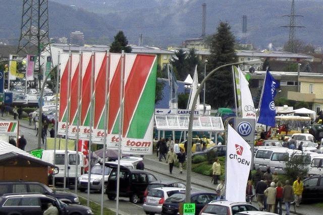 40 Betriebe zeigen Flagge