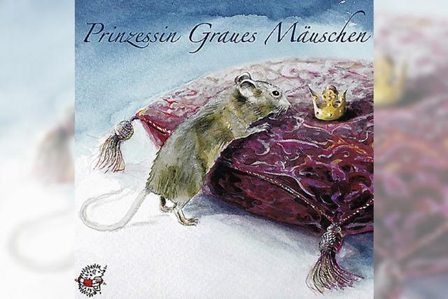 JUNGE KRITIKER I: Die klingende Prinzessin