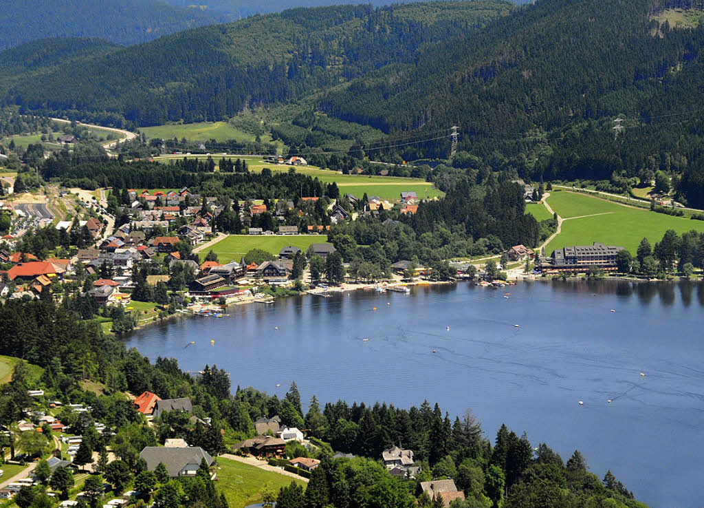 Wetter Am Titisee