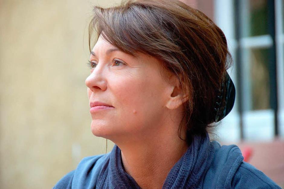 Fotos: Iris Berben wird 60 - Panorama - Fotogalerien