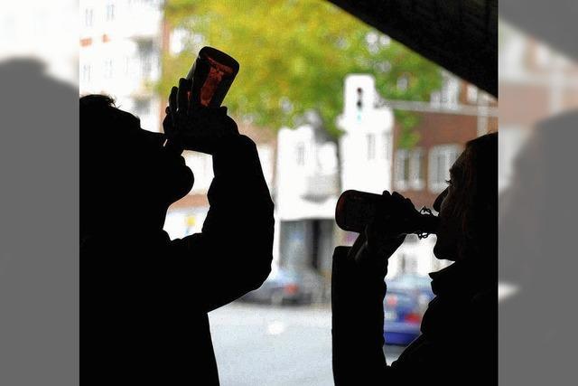 """Streetworker Ahmed Keskin: """"Viele trinken nur aus Langeweile"""""""