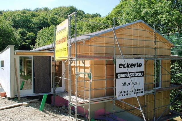 Neues Landschulheim: