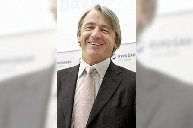 Ex-Chef der Skandalbank HGAA festgenommen