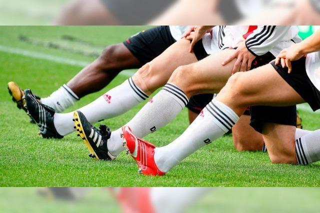 Fußball und Integration: Die Wahrheit neben dem Platz