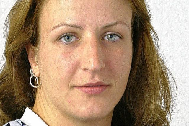 Turniersieg mit Melanie Baier