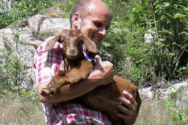 Über die Kuh des kleinen Mannes