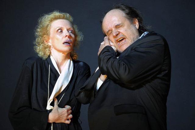 Salzburger Festspiele:
