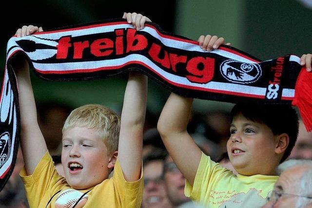 Südbaden: Wo wurden die Spieler des SC Freiburg geboren?