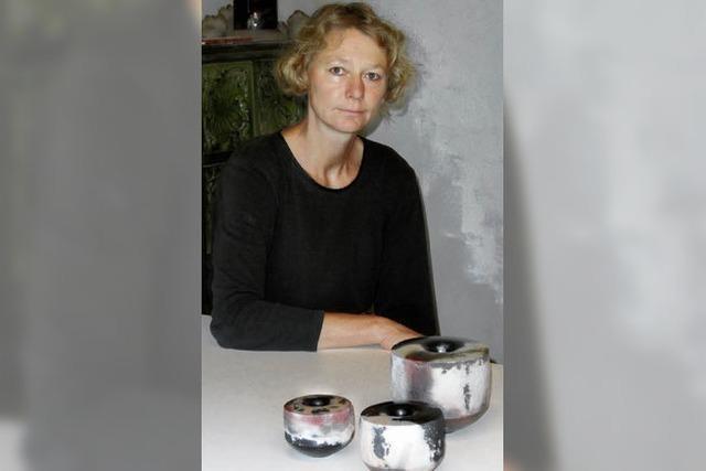 Eva Stoll folgte ihrem inneren Ruf