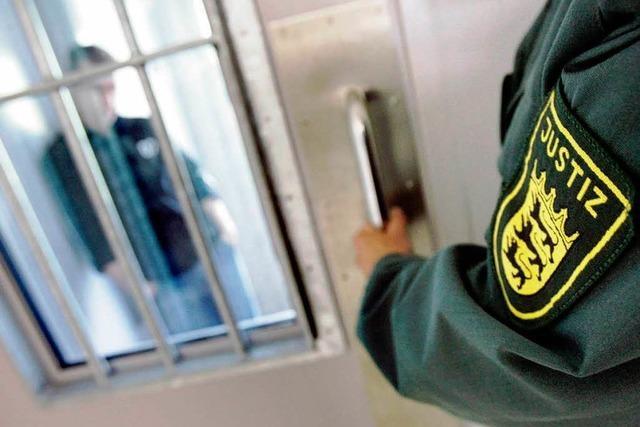 Handyblocker der JVA Offenburg soll Schule machen