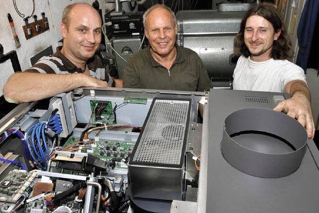 3-D-Technik jetzt im Müllheimer Kino