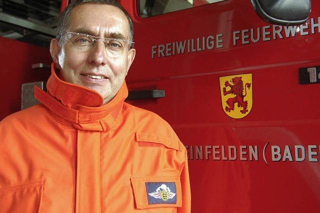 Freiwillige Feuerwehr: Blinder Alarm macht 56 Stunden Arbeit