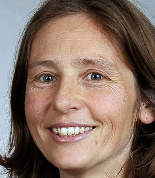 Jenny Teufel, Ernährungsexpertin vom Freiburger Ökoinstitut  | Foto: Privat