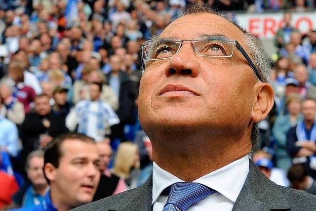 Schalke-Fehlstart perfekt – Diego-Comeback mit 3:4