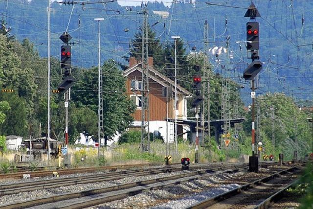 DB-Netz AG soll Bauarbeiten vorfinanzieren