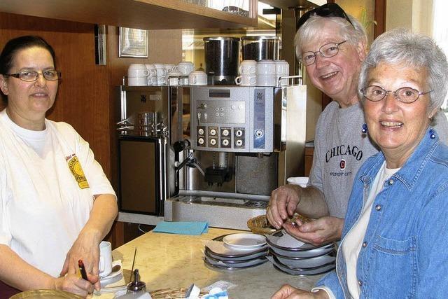 Café Lacoste schließt: Alle vermissen den Spitzenkuchen