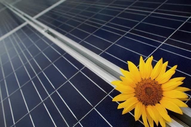 Helios-Solarverein blickt stolz zurück