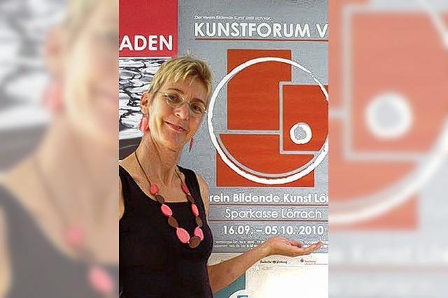 Kunstforum des VBK