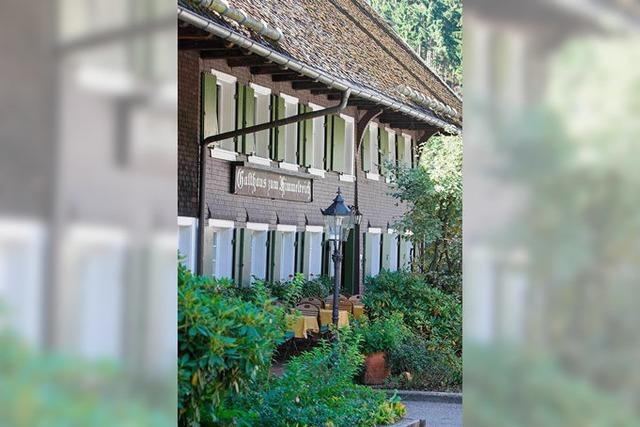 Buchenbach: Hofgut Himmelreich