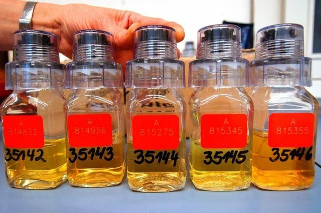 Dopingkontrollen: Löcher im System