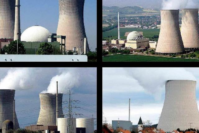 Das Atomgutachten lässt der Regierung viel Spielraum