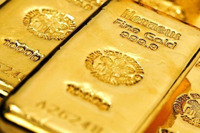 Gold – bringt das Edelmetall auch Rendite?