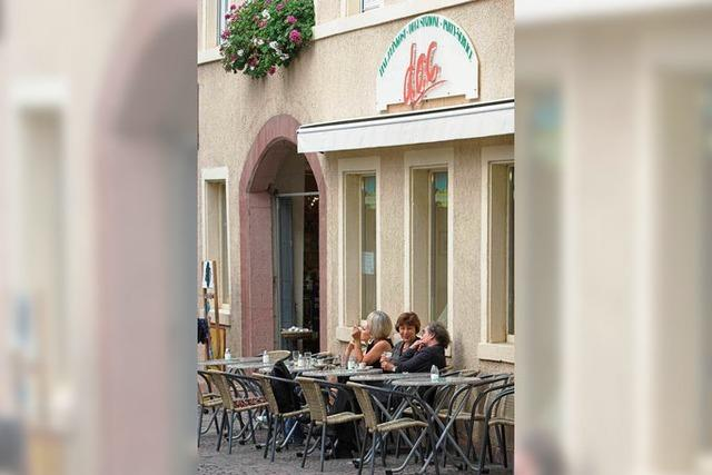 Freiburg: D.O.C. – Osteria Toscana