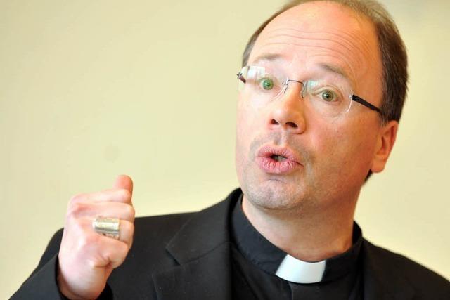 Bischöfe wollen Missbrauch schneller anzeigen