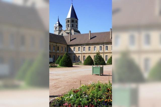 Cluny-Charta wird unterzeichnet