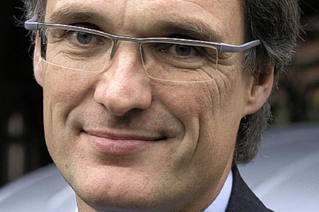 Badenova-Chef kritisiert Atomkompromiss