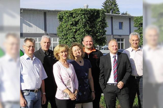 Säckinger Betriebe unterstützen Energiekampagne