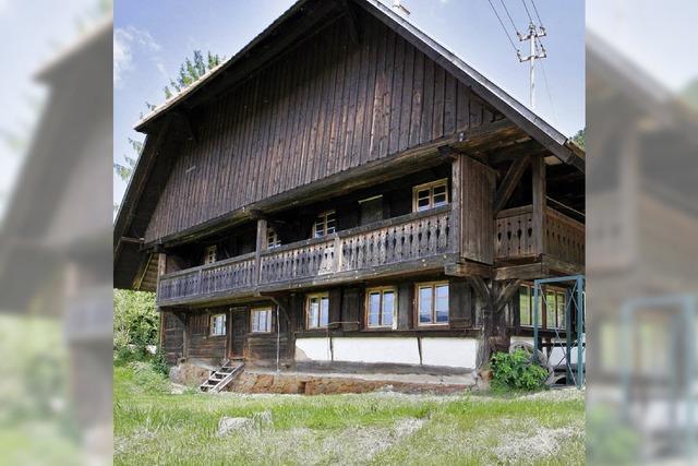 Sägerhof bleibt erhalten