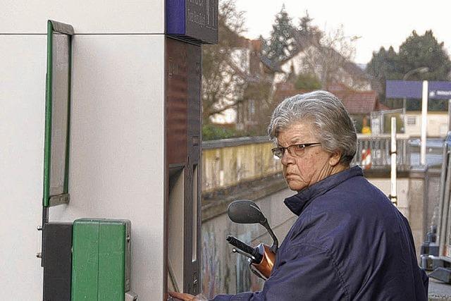 SPD baut Sonnenschutz um Automaten
