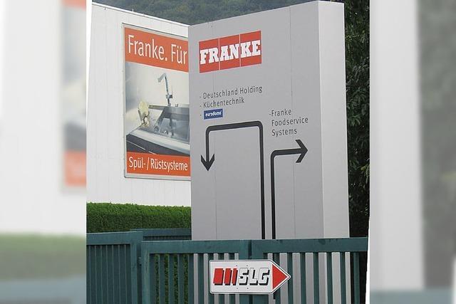 SLG kauft Franke-Kunststoffsparte