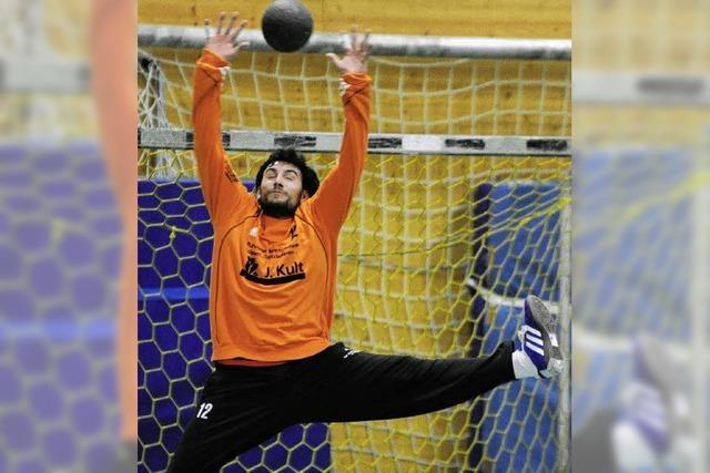 Südbadenliga-Handballer des ESV Weil im Umbruch