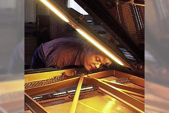 DOKUMENTATION: Das Klavier und seine gute Seele