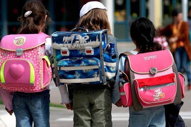 Polizei kontrolliert zum Schulanfang verstärkt
