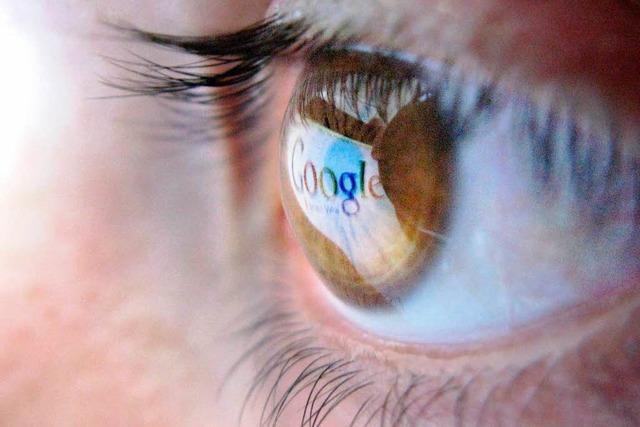 Google beschleunigt Internet-Suche
