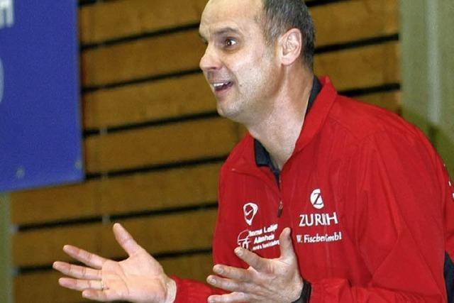 Team ersetzt Rudi Fritsch