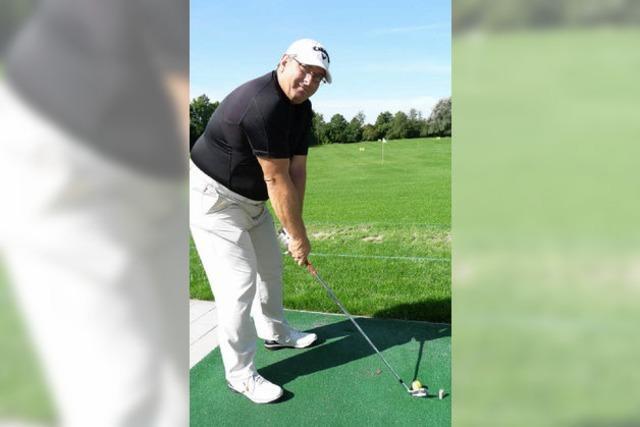 Golf – einfach ist anders