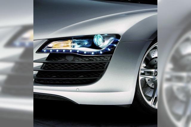 LED gehört die Zukunft