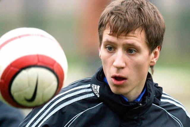 SC Freiburg: Spielt Neuzugang Anton Putsila?