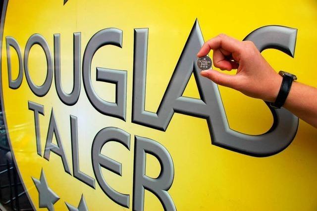 Gerichtsurteil: Offenburger Douglas-Taler ist gerettet