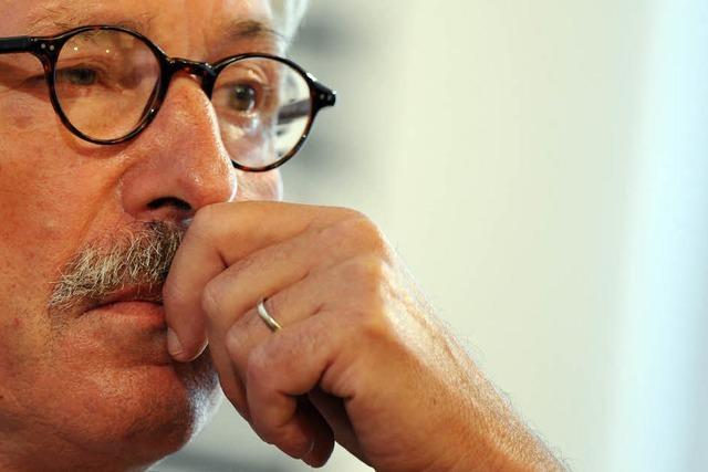 Sarrazin verlässt freiwillig die Bundesbank